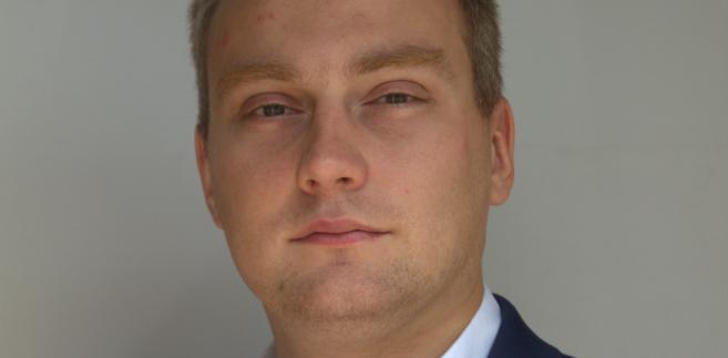 Andrzej Prusinowski dołączył do SPP Legal Szmigiel & Papros