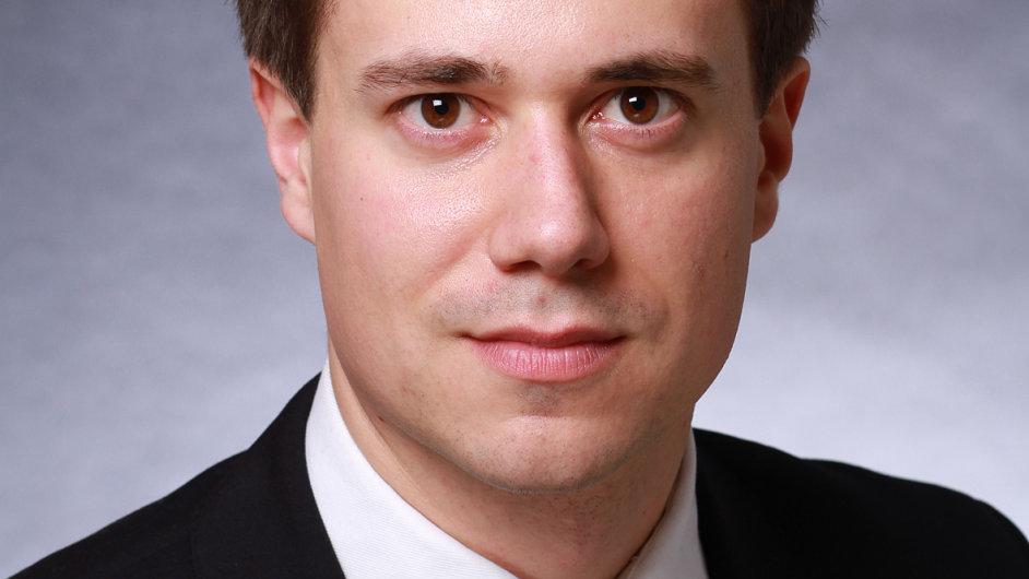 Marek Martinka je novým advokátem v kanceláři Tomíček Legal
