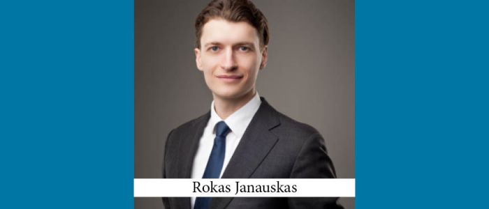 CEE Attorneys Hires New Head of Pharma in Lithuania