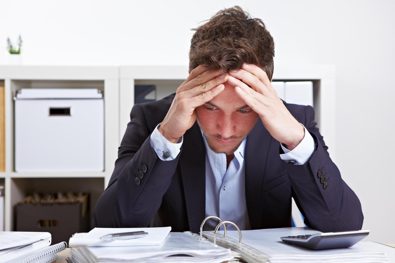 Mokesčių našta Lietuvoje slegia kas antrą verslininką