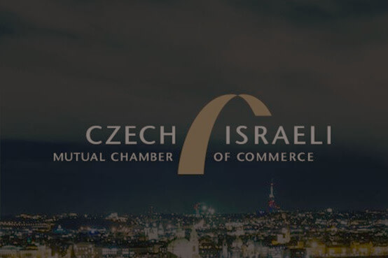 CEE Attorneys Prague office became a member of the Czech-Israeli Mutual Chamber of Commerce