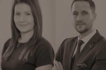 CEE Attorneys Prague office is thrilled to announce of two new Managing Associates!