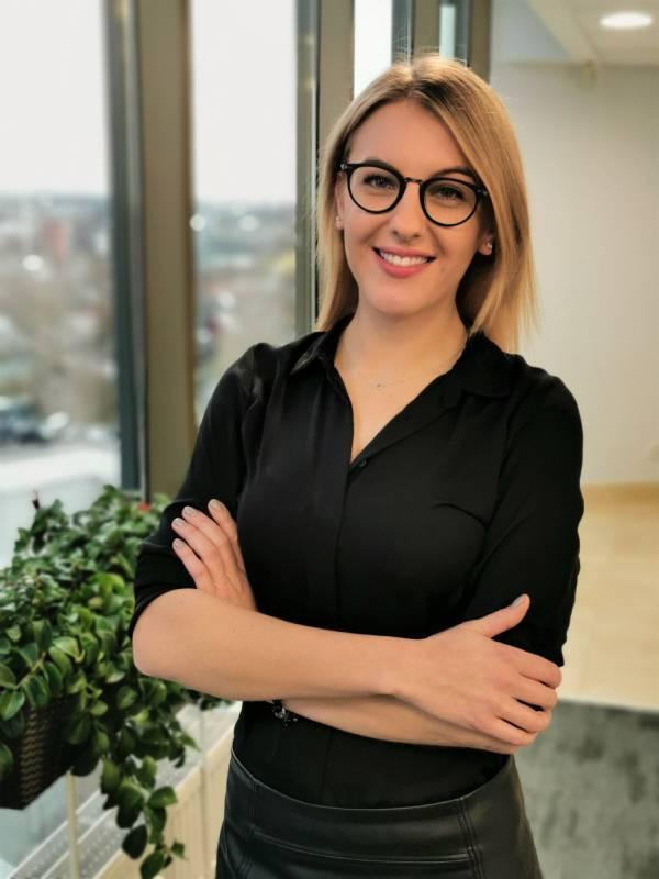 """Agnė Vaitkevičiūtė: """"Duomenų apsauga Lietuvoje – problemų daug, bet situacija gerėja"""